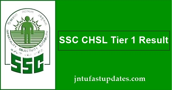 SSC-CHSL-Tier-1-Result-2019