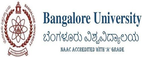 Bangalore University time table 2021
