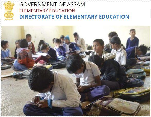 DDE Assam