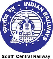 SCR Railway