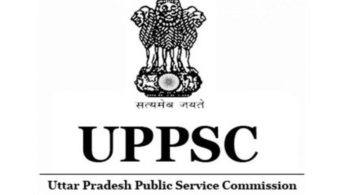 UPPSC PCS Answer Key 2019