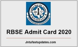 RBSE-10th-12th-admit-card-2020