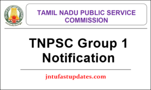 TNPSC-Group-1-Notification-2020