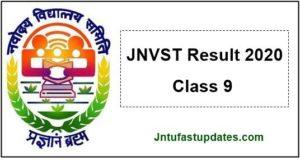 JNVST-Result-2020-class-9