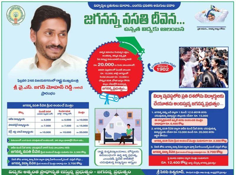 Jagananna-Vasathi-Deevena-Scheme-2020