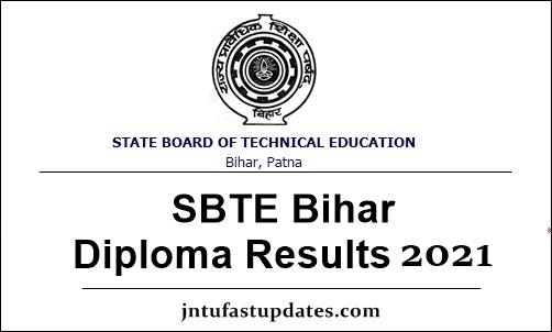 sbte result 2021