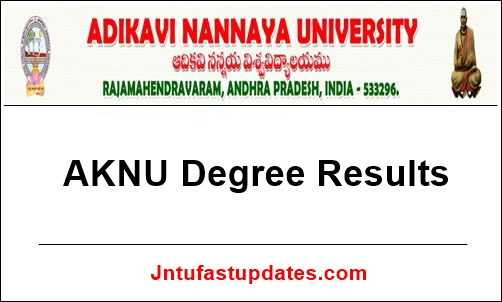 AKNU-Degree-Results-2020