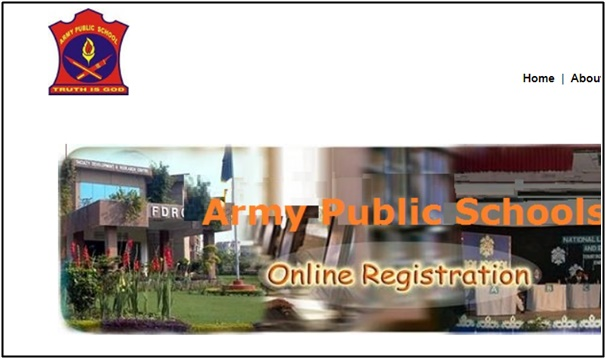 Army Public School Teacher Admit Card 2020