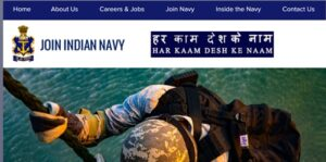 Indian Navy Tradesman Mate Result 2021